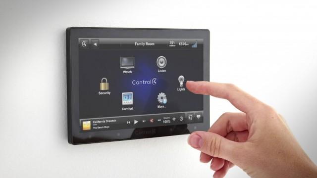 Rako Home Automation System