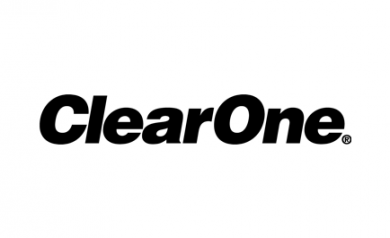ClearOne logotyp